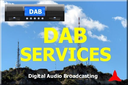 DAB-SERVICES antennas protel